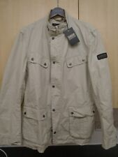 Jacket Barbour International Duke authentic. Large Brand new with tags!