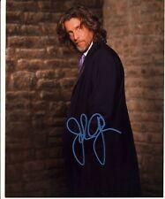 [4636] John Glover SMALLVILLE Signed 10x8 Photo AFTAL