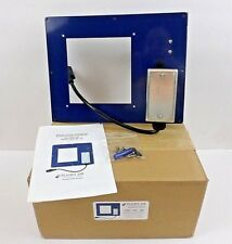 Plasma Air AFS-MF-JB Mounting Plate w/Pressure Switch for 100 or 200 Ionizer