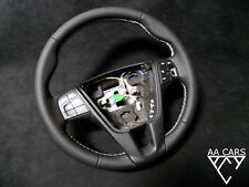 Steering Wheel VOLVO V60 V70 XC60 XC70 S60 New Leather