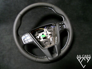 Steering Wheel VOLVO V60 V70 XC60 XC70 S60 New Leather