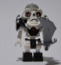 Lego Ninjago Kruncha Skelettkrieger mit Schwert