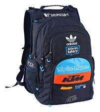 TLD KTM Navy Team Backpack