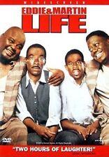 Life 0025192055928 With Eddie Murphy DVD Region 1