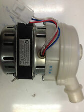 GENUINE LG DISHWASHER PUMP ASSEMBLY PART NO.5859DD9001A for LD-1415M, LD-1204M1