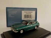 Model Car, Reliant Scimitar Green, 1/76 New  Oxf 76rs005