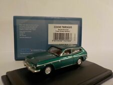Model Car, Reliant Scimitar Green, 1/76 New  Oxf 76rs005