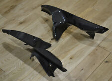 Ducati 848 1098 1198 100% Carbon fibre air covers