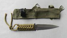 Jagd Sport - Brieföffner - Letter Opener - kleines Messer