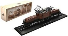 Ce 6/8 II Nr. 14253 SWITZERLAND 1919, Lokomotive Standmodell 1:87, Atlas