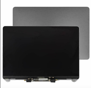 100% Genuine MacBook Pro A1706 A1708 Retina Screen Assembly 2016 Space Grey New
