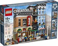 Lego 10246 Modular Detective Agency  New, Sealed