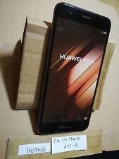 TELEPHONE PORTABLE FACTICE dummy smartphone N°A97-3 : HUAWEI P10 lite mauve