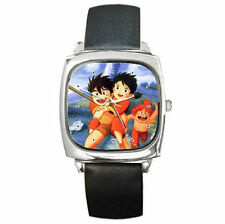 Conan Future Boy Ultimate Gift Leather Wrist Watch Anime Watch