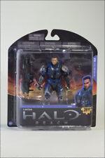 Halo Reach Serie 5 figura de Carter (sin casco versión) por Mcfarlane