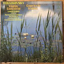 CFP 40083 Tchaikovsky Violin Concerto etc. / Leonid Kogan / Silvestri / PCO