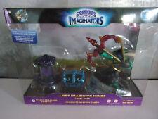 Skylanders Imaginators - Lost imaginite Mines Level Pack - New !