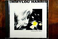 Emmylou Harris - Wrecking Ball  -  CD, VG