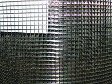Edelstahldrahtgitter (V2A) Mäuse- und Rattenschutz Maschenweite 5,08 x 5,08mm