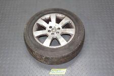 Komplett Rad GM Cadillac SRX Spoke Alu Felge Reifen 9595748 8x18 Original Wheel