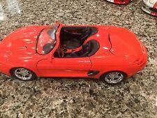 Maisto 1:18 Ford Mustang Mach III