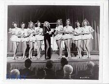 Marilyn Monroe Ladies Of The Chorus RARE Photo