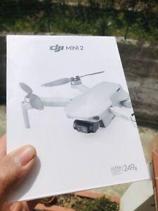 DJI Mini 2 Drone Camera