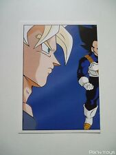 Autocollant Stickers Dragon Ball Z Part 6 N°28 / Panini 2008