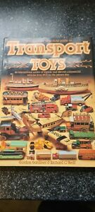 The Collector's All Colour Guide To Transport Toys