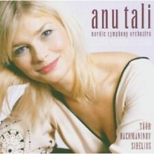 Anu CaIIouh/Nordic so-action-passion-ILLUSION CD 8 tracks Classic ORCHESTRA NEUF