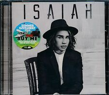ISAIAH CD NEW sealed  It's Gotta Be You Hello If I Ain't Got You Let It Be