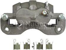Nugeon 99-17357B Frt Left Rebuilt Brake Caliper
