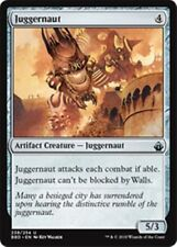 MTG Juggernaut Battlebond FOIL Uncommon Colorless Magic the Gathering NM/M