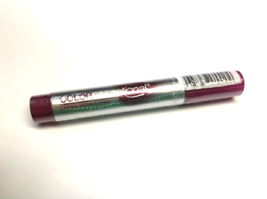 MAYBELLINE colorsensational lipstain 55 PLUM FLUSHED *SEALED*