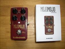 TC Electronic MojoMojo - Overdrive - wie neu!!!