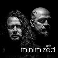 DIE KAMMER - MINIMIZED EP #1   CD NEU
