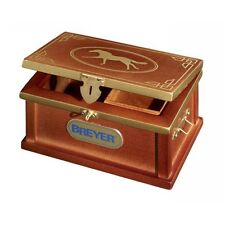 Breyer Traditional Deluxe Tack Box Horse 1:9 Scale No.286