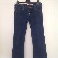 DKNY ladies bootleg jeans 29R