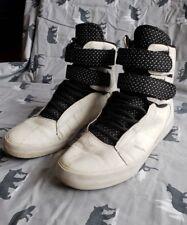 Supra Society Black And White Size 11