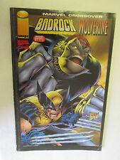 Marvel Crossover Numéro 1 de Mars 1997 /Image Marvel Comics
