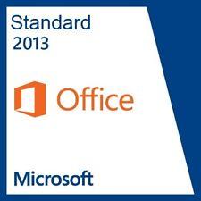 Nuevo Office 2013 STANDARD 32/64 Bit Licencia Digital Spanish ENGLISH (LANGPACK)