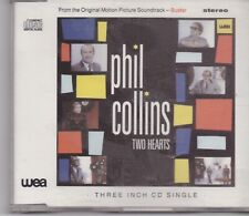 Phil Collins-Two Hearts 3 inch cd single