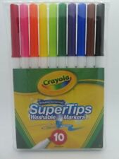 Pack Multi-Coloured Pens & Markers for Artists