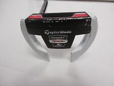 Taylormade Ghost Spider Si 72 35'' Putter Used Lh W/hc