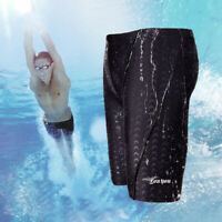 Mens Professional Swimsuit Competition Swimming Trunks Beach Surfing Shorts 503
