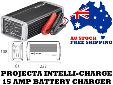 Projecta IC1500 Intelli-Charge 12V 15A 7 Stage Battery Charger