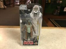 2014 McFarlane Toys Skybound The Walking Dead EZEKIEL COLOR Figure MOC
