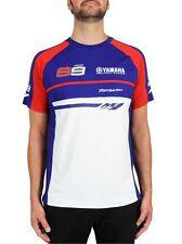 Nuevo official jorge lorenzo Dual Yamaha Camiseta - 15 37001