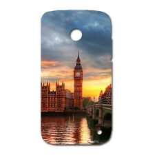 Case Cover Case Big Ben London London Sunset for Nokia Lumia 630