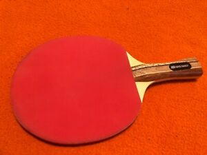 HARVARD Professional Ping Pong Paddle Used in Great Shape Very Nice!